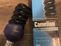 Лампа энергосберегающая уф
