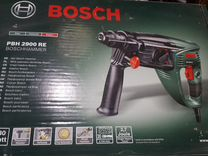 Перфоратор Bosch PHB 2900 RE