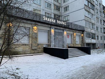 Комната 12 м² в 6-к.,1/1 эт.
