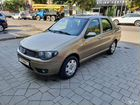 FIAT Albea 1.4МТ, 2012, 75000км