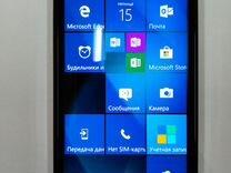 Смартфон Microsoft Lumia 550 Rm-1127