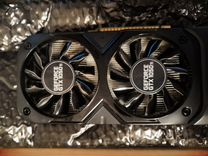 Видеокарта palit GeForce GTX 1050TI