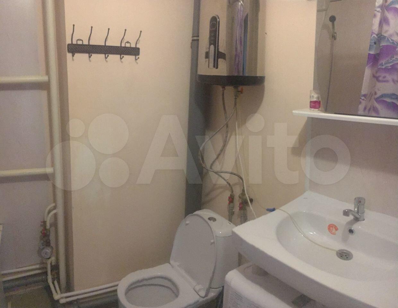 1-к квартира, 30 м², 2/10 эт.  89272262447 купить 9