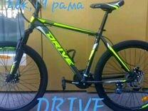 Велосипед Drive