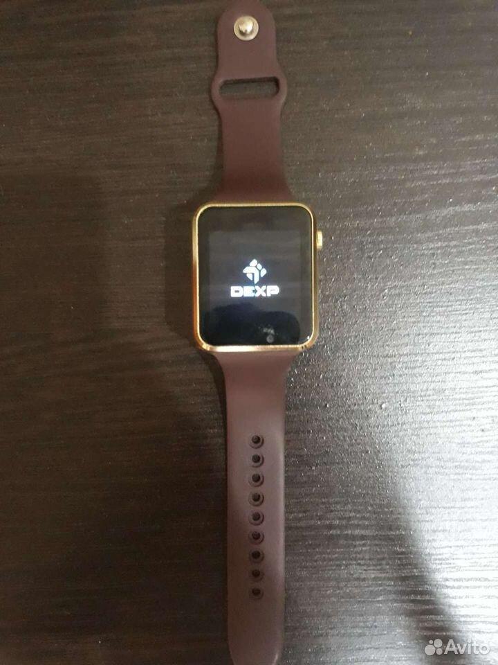 Смарт часы Dexp otus s1  89996057933 купить 1