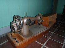 Раритетная швейная машинка Singer — Мебель и интерьер в Москве