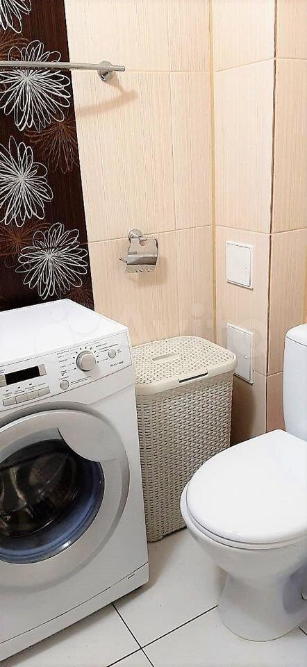 1-к квартира, 40 м², 5/9 эт.  89506715001 купить 9