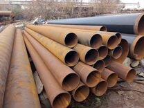 Трубы б/у диаметром от 159мм до 1420мм