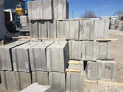 купить бетон залесная