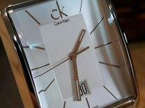 Часы Calvin Klein Швейцария, оригинал