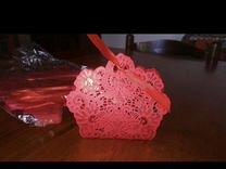 Подарочные коробочки для конфет