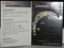 Windvd Suite Gold edition