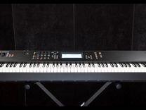 Yamaha modx8 синтезатор + доставка бесплатно