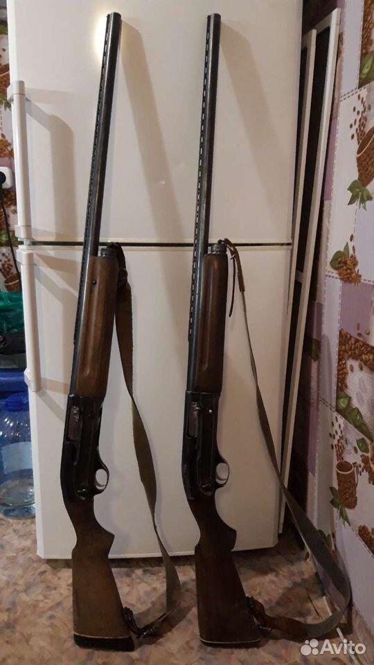 Ружья мц-2112