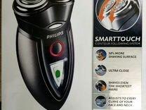 Бритва электрическая Philips HQ9070 с триммером