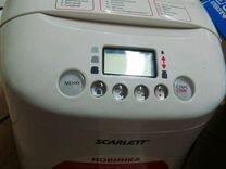 Хлебопечка Scarlett sc-400