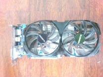 Видеокарта GTX670 2Gb GigaByte GV-N670WF2-2GD