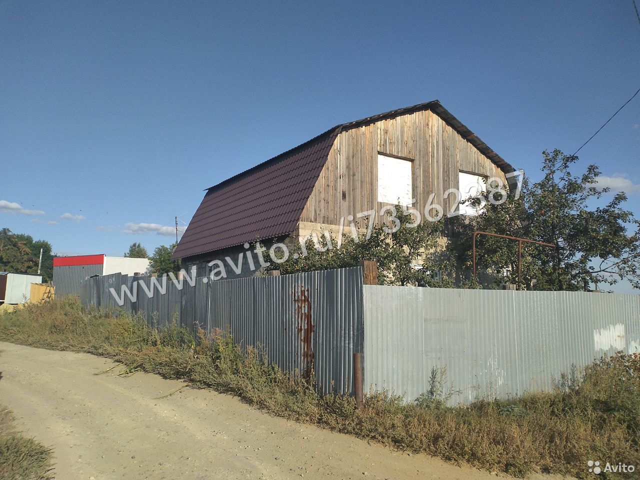 Дом 85 м² на участке 8 сот.  89198304710 купить 4
