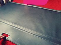 Шторка багажника на паджеро спорт 1