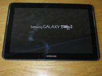 SAMSUNG Galaxy Tab 2 P5100, 10.1