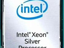 Процессор Intel Xeon Silver 4210 10 core 2.2Ghz