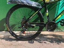 Велосипед спицы