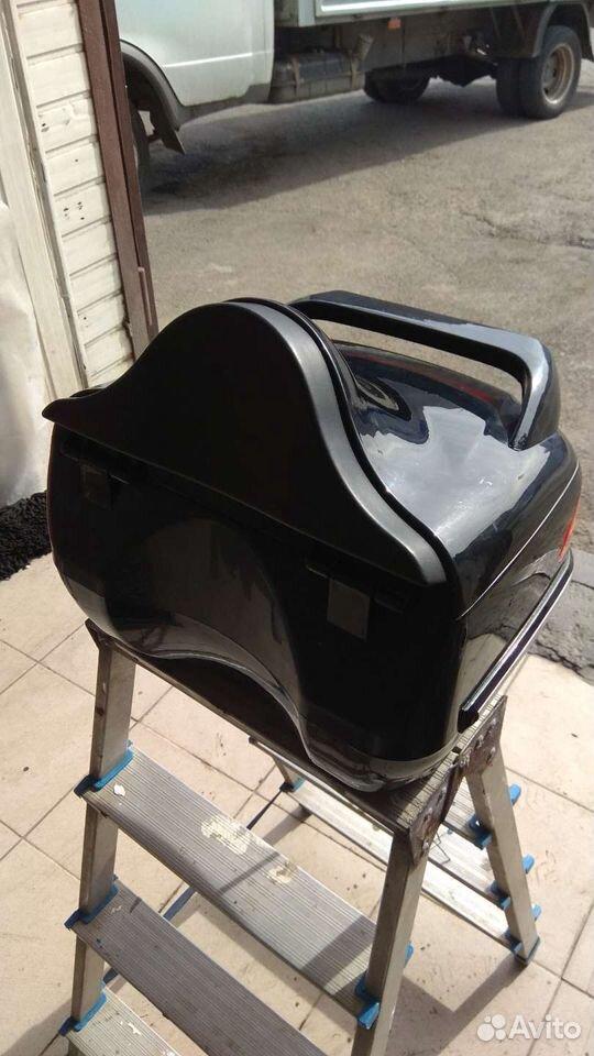 Багажник для скутера  89518200273 купить 4