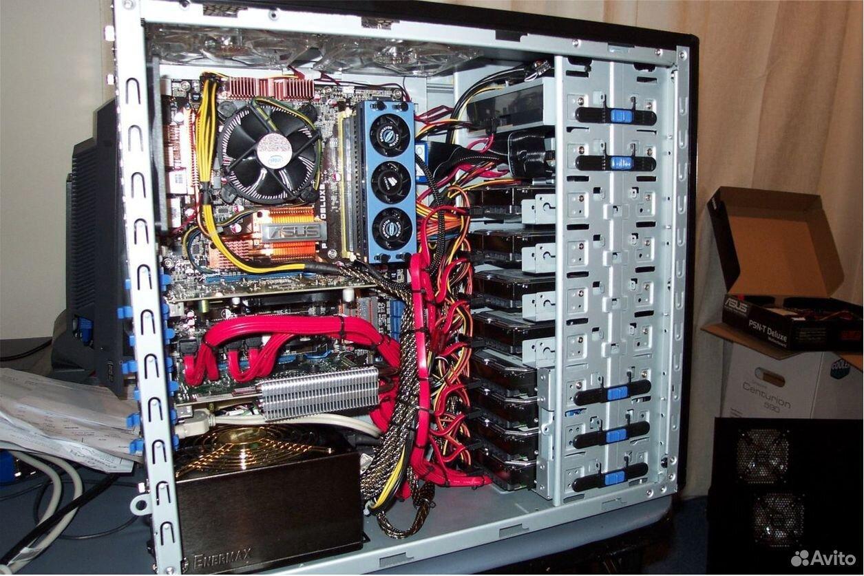 Ремонт компьютеров Ремонт ноутбуков  89164162810 купить 2