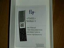 Смартфон Fly