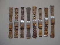 Браслеты Ремешки для часов СССР мужские женские