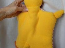 Комфортер (сплюшка) - игрушка для сна Утёнок