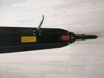 Самокат Techteam TT 210 Lux