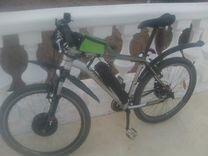 Электровелосипед — Велосипеды в Оренбурге