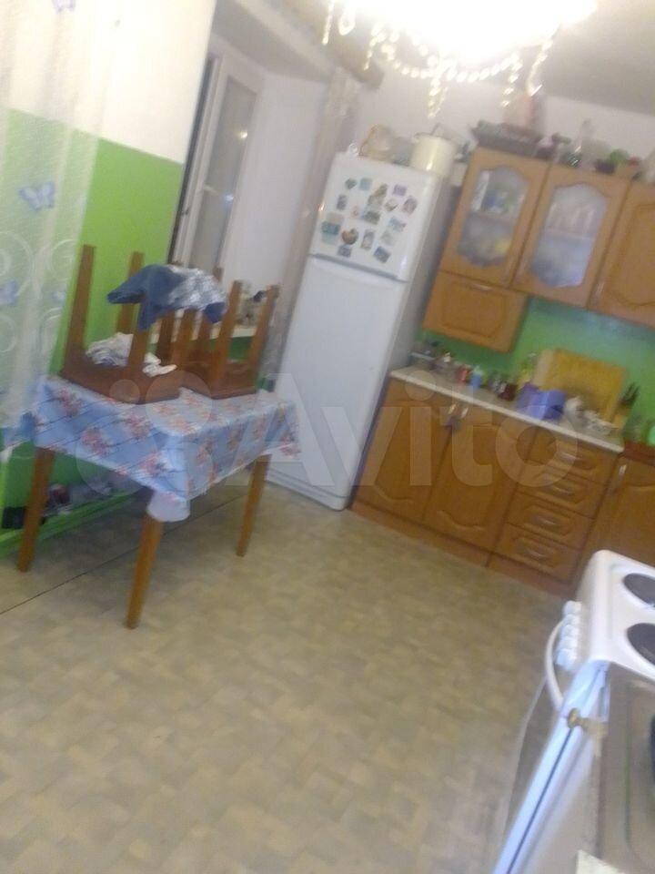 Комната 25 м² в 3-к, 3/5 эт.  89522548298 купить 4
