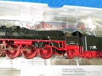 Продам паровоз Fleischmann 412202 Br 39 — Коллекционирование в Екатеринбурге