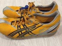 ead0f205 Кроссовки беговые Asics - Сапоги, ботинки и туфли - купить мужскую ...