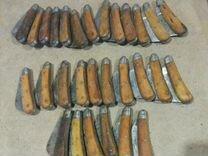 Ножи из сумок медицинских (смв) 1930-1950гг