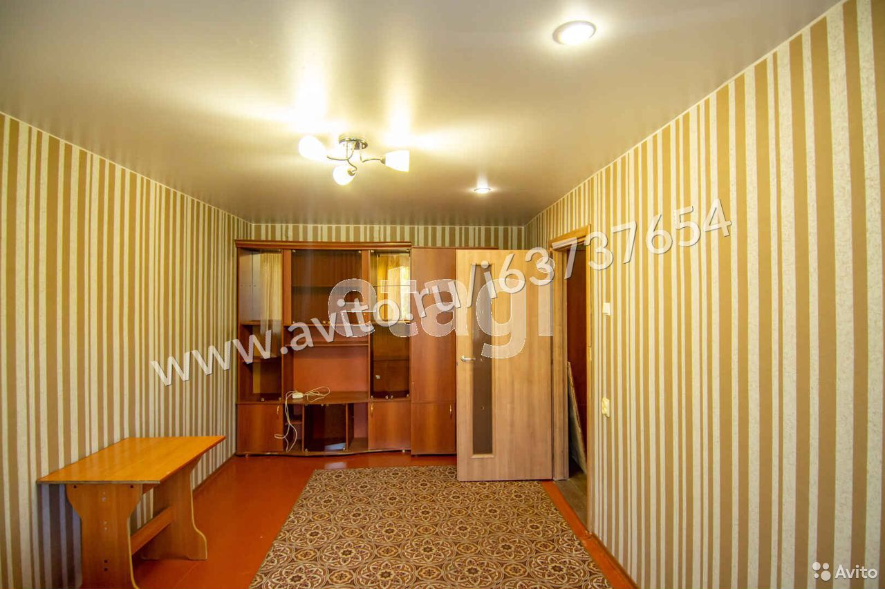2-к квартира, 40.5 м², 1/5 эт.  купить 2