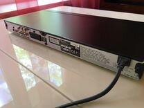 Видеоплеер Sony DVP NS78H