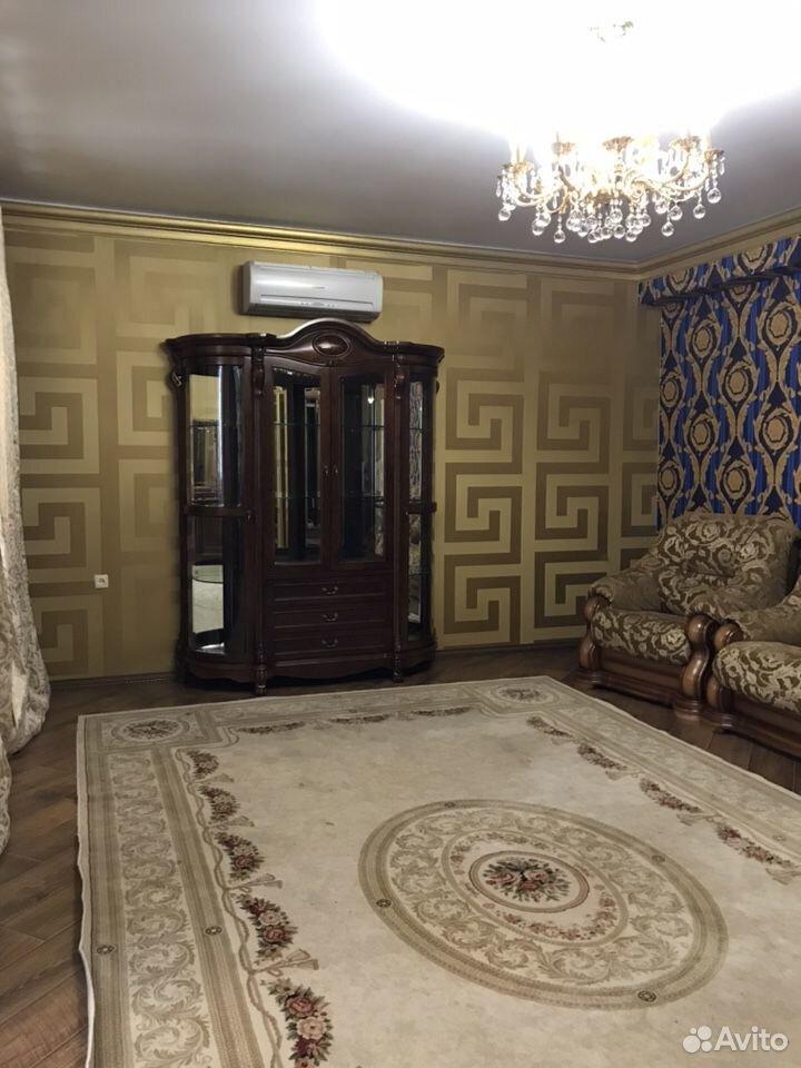 2-room apartment, 80 m2, 4/5 floor.  89286728869 buy 5