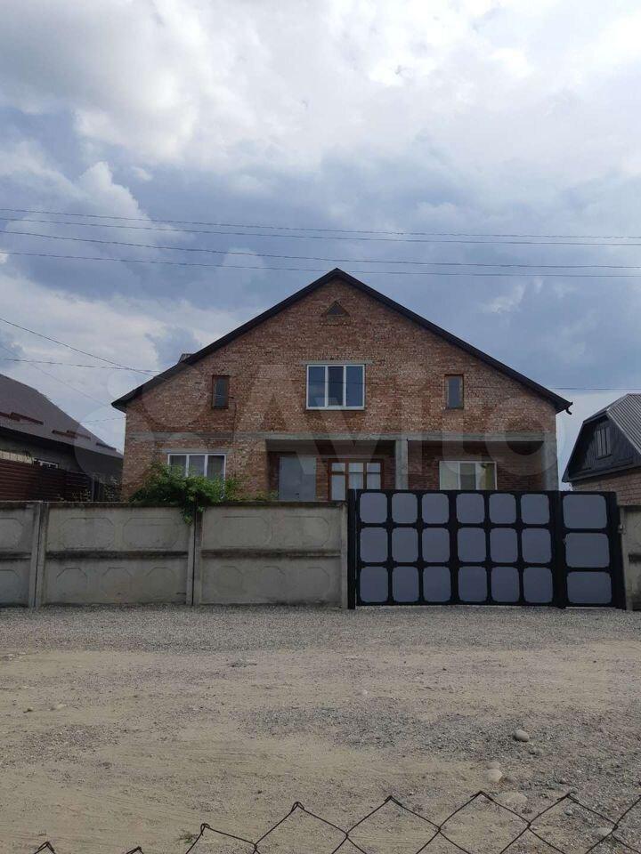 Дом 300 м² на участке 17 сот.