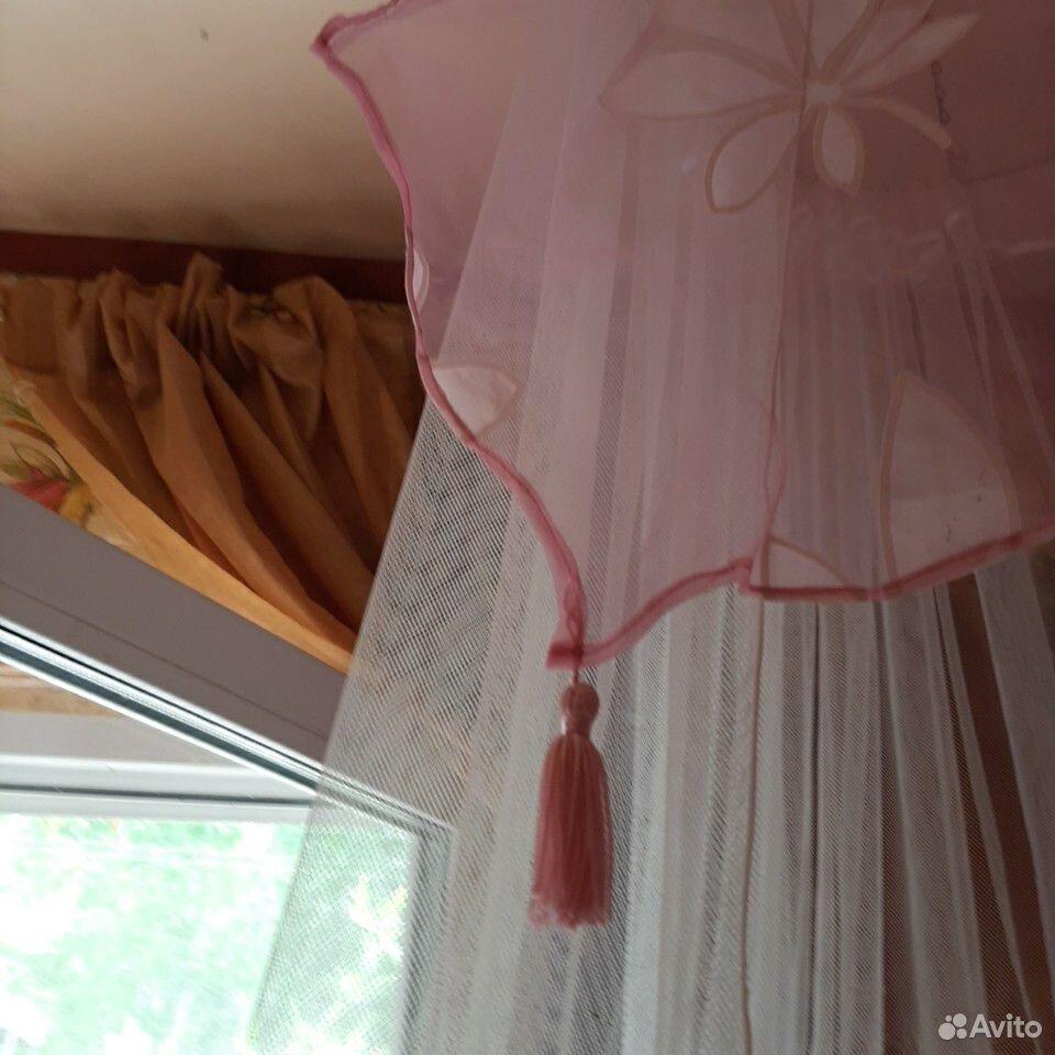 Балдахин на кровать  89514652539 купить 7