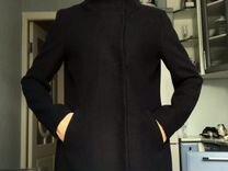 Пальто футляр