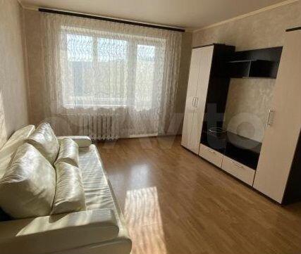 1-к квартира, 36 м², 6/9 эт.  89507091640 купить 1