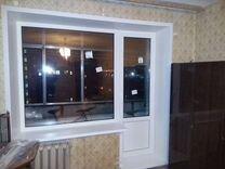 Пластиковые окна. Балконы. Лоджии