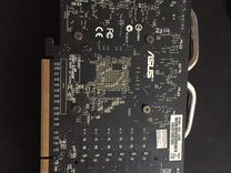 Asus Radeon r7 265 2GB