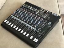 Микшер Mackie 1402-VLZ made IN USA — Музыкальные инструменты в Геленджике