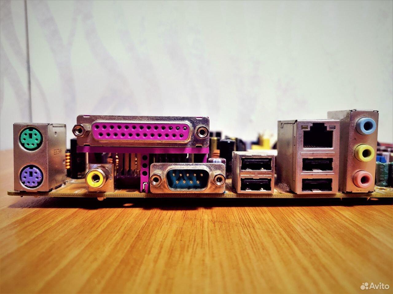 Материнская плата AM2 Asus M2N4-SLI rev. 1.02G  89538085333 купить 2