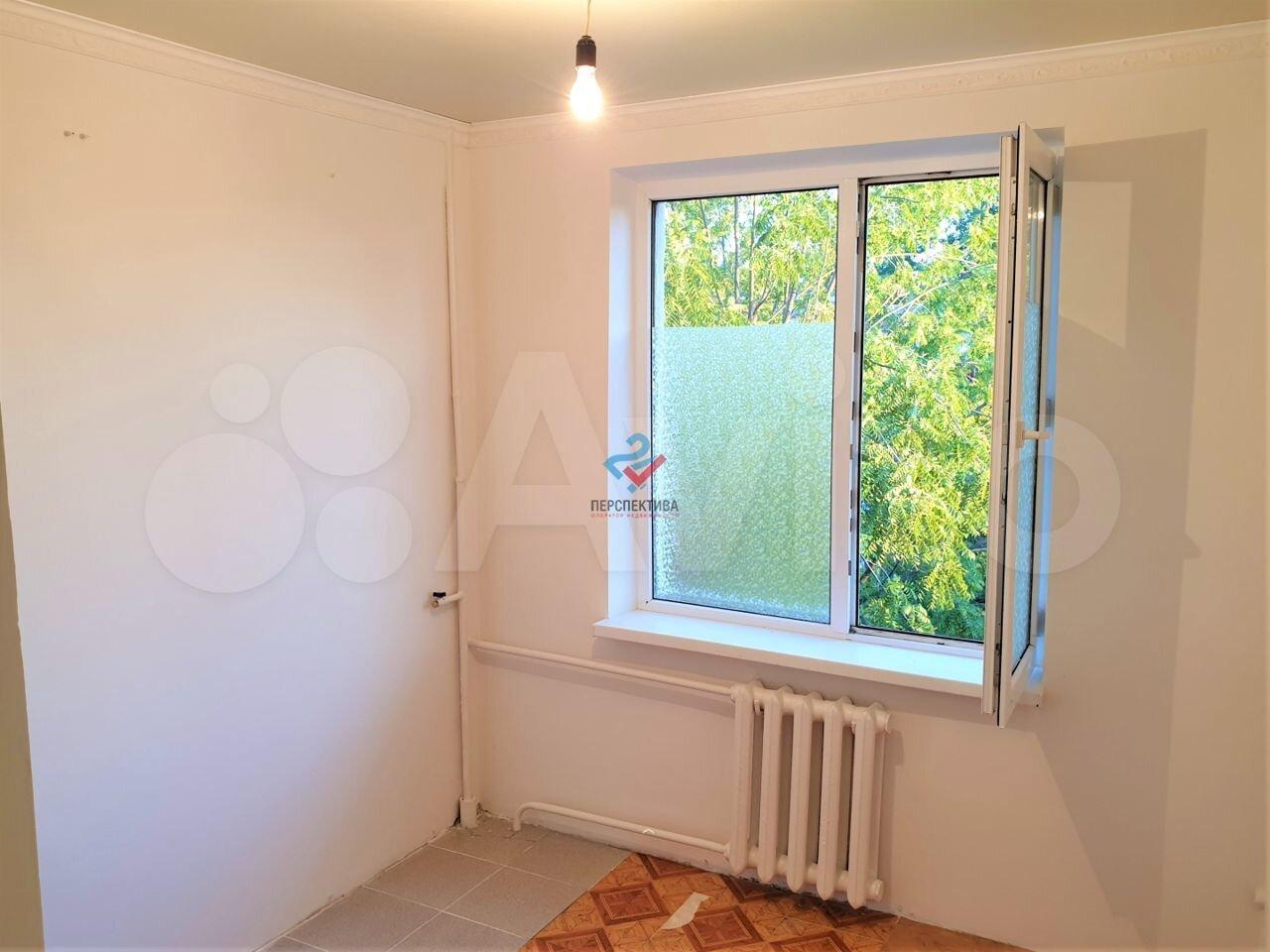 1-к квартира, 30.5 м², 5/5 эт.  89899231010 купить 3