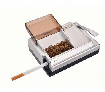 Машинка для набивки сигарет купить в кемерово марко поло сигареты купить москва